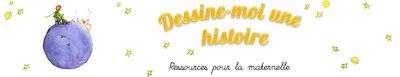 Photo de profil de Dessine-moi une histoire
