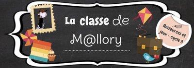 Photo de profil de La Classe de Mallory