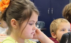 Numérique en classe