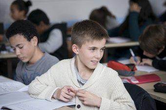 Image de École élémentaire et Collège - Éduscol