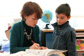 Image de Les élèves allophones et les enfants des familles itinérantes et de voyageurs - Ressources pour les EANA - Éduscol