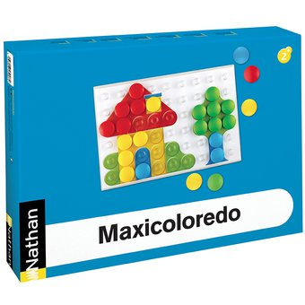 Image de Maxicoloredo® | Nathan Matériel éducatif