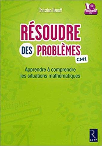 Image de Résoudre des problèmes (Fichier + CD-Rom): Amazon.fr: Christian Henaff: Livres
