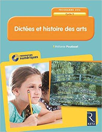 Image de Dictées et histoire des arts
