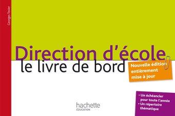 Image de Direction d'école | Hachette Éducation - Enseignants