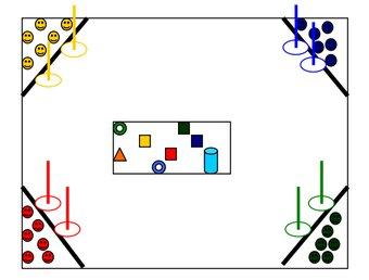 Image de EPS et Jeux collectifs à la maternelle