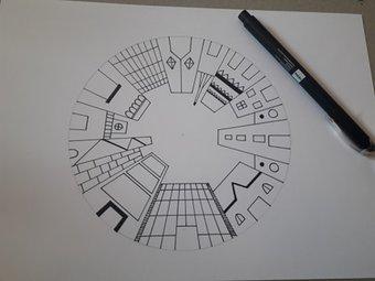 Image de Géométrie et Arts visuels