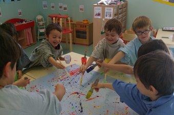 Image de École maternelle - École maternelle - Éduscol