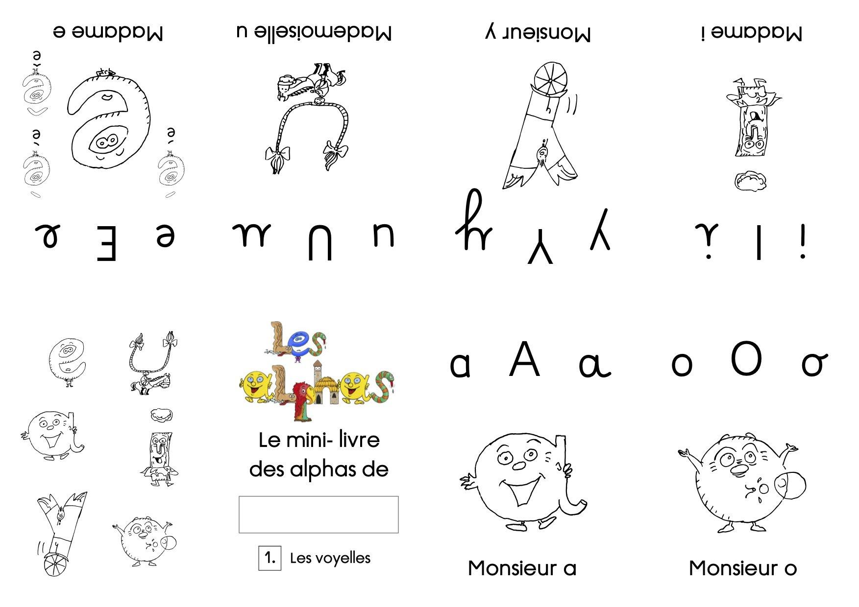 Jeux phonologie   La classe de Luccia