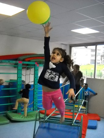 Image de Suivi et évaluation - Suivi et évaluation à l'école maternelle - Éduscol