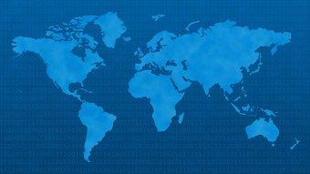 Image de Lapbook La Terre – les continents et les océans