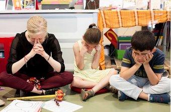 """Image de """"La philosophie pour enfants oblige à se demander ce qu'est philosopher"""""""