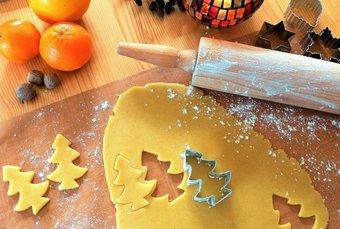 Image de Recette Sablés de Noël