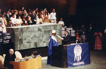 Image de La Convention internationale des droits de l'enfant (CIDE)