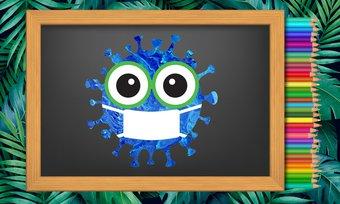 Image de VIDOC un virus pas comme les autres