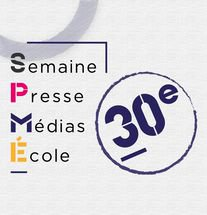 Image de Semaine de la presse et des médias dans l'école- CLEMI