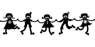 Image de Rondes et jeux dansés en Maternelle - Circonscription de Meyzieu - Décines