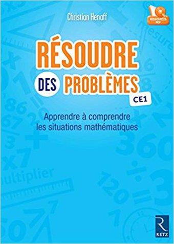 Image de Amazon.fr - Résoudre des problèmes (Fichier + CD-Rom) - Christian Henaff - Livres