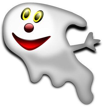 Image de Un défi maths proposé par le bureau des maîtresses fantômes : Ghostia et Fantometta