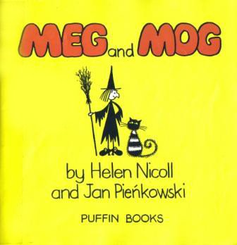 Image de Meg and Mog