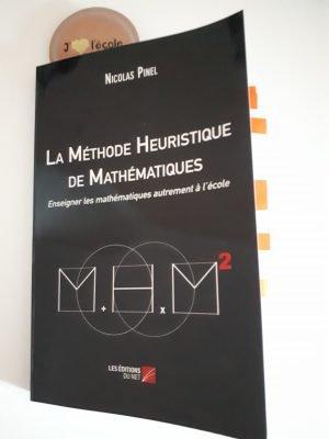 Image de La Méthode Heuristique de Mathématiques