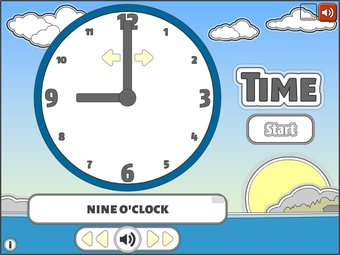 Image de Learn English | Telling the Time