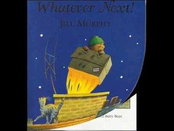 Image de Whatever Next! (audio book version)