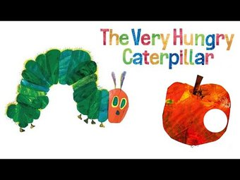 Image de The Very Hungry Caterpillar - Animated Film
