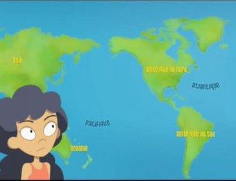 Image de C'est quoi, l'Outre-mer ? - Professeur Gamberge