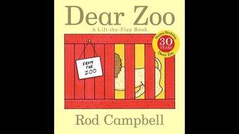 Image de Dear Zoo - World Book Day