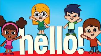 Image de Hello! | Super Simple Songs