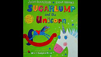 Image de Sugarlump And The Unicorn | Story Time For Children