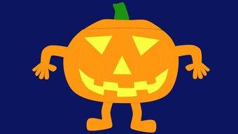 Image de Spooky Spooky - Halloween Song