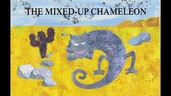 Image de The Mixed-Up Chameleon (The Very Hungry Caterpillar & Other Stories)