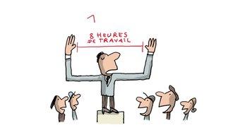 Image de Pourquoi y a-t-il une fête du travail ? - 1 jour, 1 question