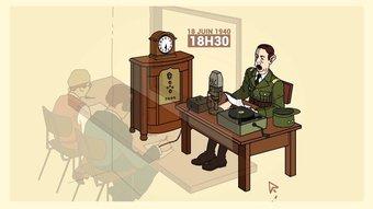 Image de L'Appel du 18 Juin 1940 : pourquoi ? comment ?