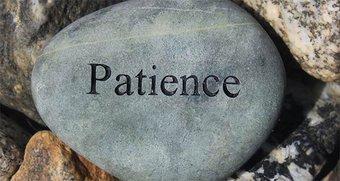 Image de 12 moyens de développer sa patience et de mener une vie plus zen