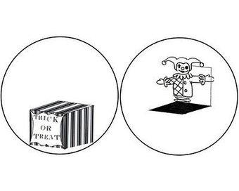 Image de Fabriquer un thaumatrope