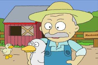 Image de Old MacDonald had a farm