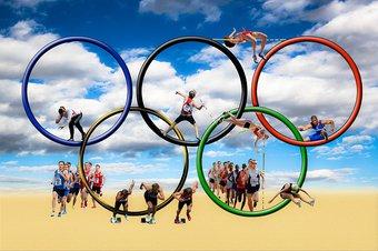 Image de Organiser des olympiades ou mini jeux olympiques avec Wesco