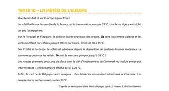 Image de Méthode Picot sur workspace période 3 semaine 2