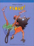 Image de Plouf ! de Philippe Corentin - Idées ASH