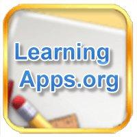 Image de LearningApps.org - interaktive und multimediale Lernbausteine