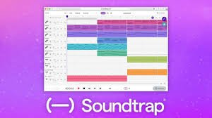 Image de Soundtrap for Education - Crée de la musique et des podcasts en ligne