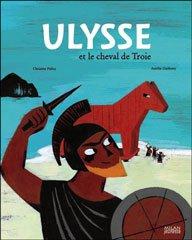 Image de Activités à partir de l'album Ulysse  et le cheval de Troie