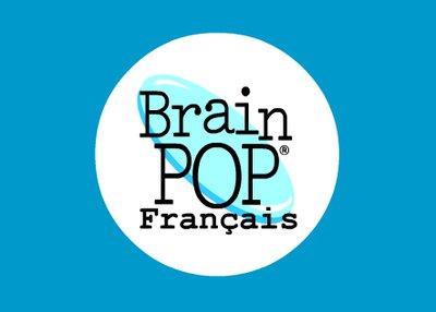 Photo de profil de Brain Pop Français