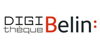 Photo de profil de Digithèque Belin