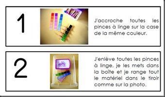 Image de Deux nouveaux ateliers d'inspiration Montessori