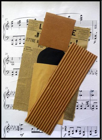 Image de Musique et arts plastiques avec georges braque