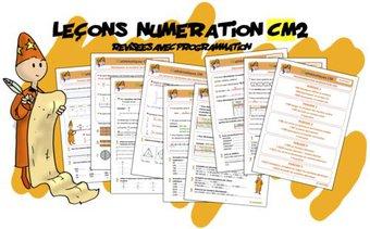 Image de Leçons Numération CM2